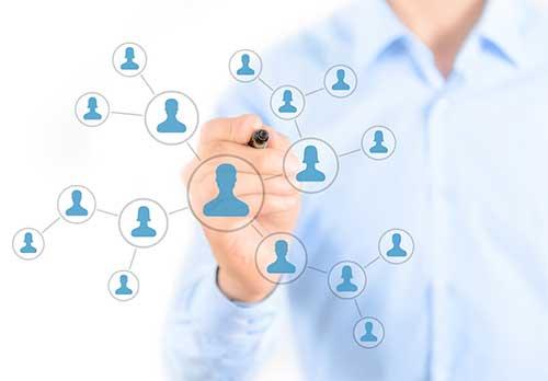 business networking skills